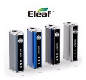Sigarette elettroniche » Box mod e big battery »  » Eleaf iStick 40 Watt
