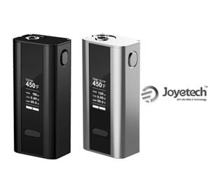 Sigarette elettroniche » Box mod e big battery »  » Cuboid Joyetech