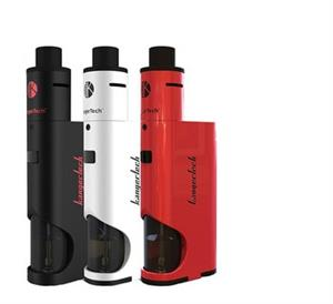 Sigarette elettroniche » Box mod e big battery »  » Drip Box Kangertech