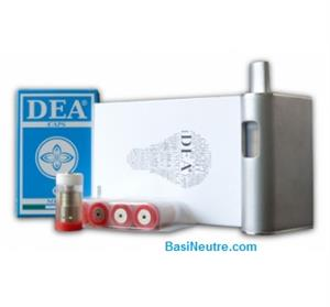 Sigarette elettroniche » Box mod e big battery »  » iDEA