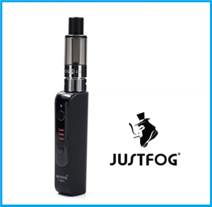 Sigarette elettroniche » Box mod e big battery »  » Justfog P16a Kit