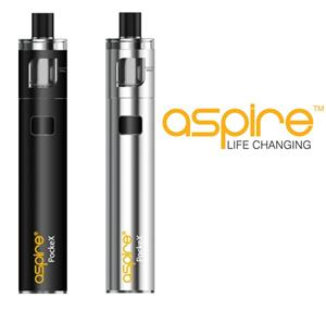 Sigarette elettroniche » Box mod e big battery »  » Aspire Pocket Pockex Aio