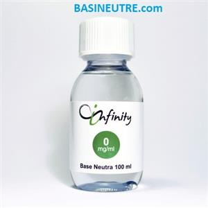 Basi Neutre »  »  » Base Neutre 100 ml SENZA nicotina
