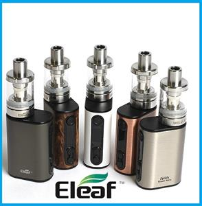 Sigarette elettroniche » Box mod e big battery »  » eleaf iStick Power Nano Kit